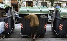 Los más vulnerables reciben una renta mínima que dista hasta en 400 euros según donde residan