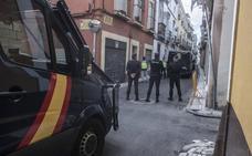 Doce detenidos en Badajoz y Cáceres en una operación contra el narcotráfico