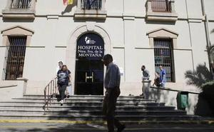 El Hospital Nuestra Señora de la Montaña de Cáceres cerrará en septiembre y podría quedar como PAC