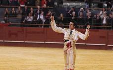 El extremeño Emilio de Justo reaparece en Soria este domingo