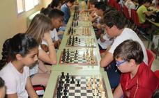 El Gregoria Collado celebra el Día del Ajedrez en la Escuela con diversas actividades