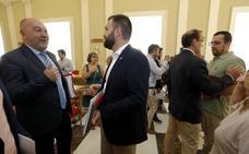 Ciudadanos abre la puerta a entrar en el gobierno de Luis Salaya