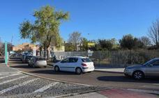 La Policía identifica a un hombre que acosó a dos universitarias en el campus de Badajoz