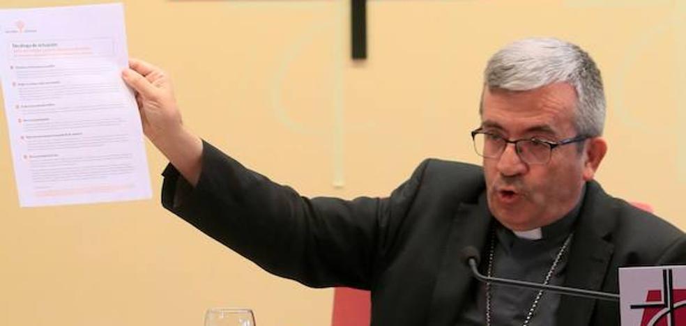 La Iglesia rechaza la acusación de «opacidad» sobre los abusos sexuales