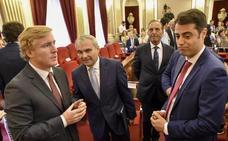 Todos los concejales del PP, Cs y Vox tendrán sueldo en Badajoz