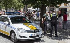 Plasencia debe 5.000 euros a policías locales de Coria por trabajar en la Feria de 2018