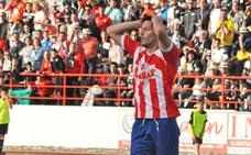 José Manuel, tercera baja en el Don Benito