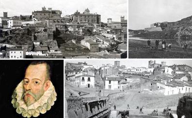 ¿Tuvo Miguel de Cervantes una hija secreta en Casar de Cáceres?