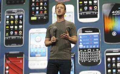 El futuro de las redes sociales pasa por ser salones privados