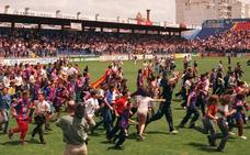 El Extremadura hará un referéndum para que el estadio se llame 'Ciudad de Almendralejo'