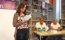 Dieciséis autores publican en 'La II Fiesta de las Letras'
