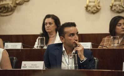Ricardo Cabezas será vicepresidente primero en la Diputación Provincial