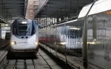 Renfe aprueba pedir a Francia entrar a competir en dos de sus líneas de AVE