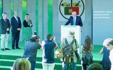Mercadona abrirá 150 tiendas en Portugal