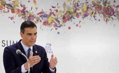 Las críticas del nuncio a la exhumación de Franco tensan las relaciones entre España y el Vaticano