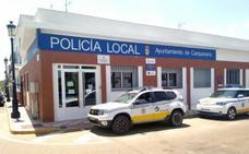 Convocan dos plazas de policía local y una de administrativo