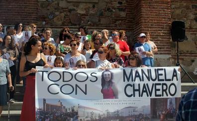 Un vídeo con testimonios recordará a Manuela Chavero tras tres años desaparecida
