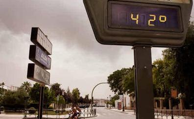 Las olas de calor son diez veces más frecuentes en España ahora que a principios del siglo XX
