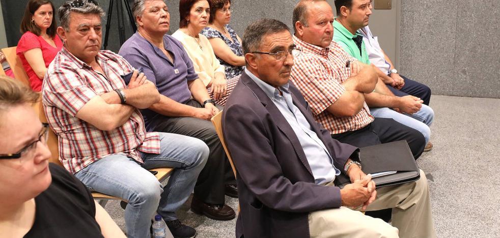 Hacienda avisó al exalcalde de Navalvillar de Pela de que no podía cobrar a la vez pensión y del Ayuntamiento