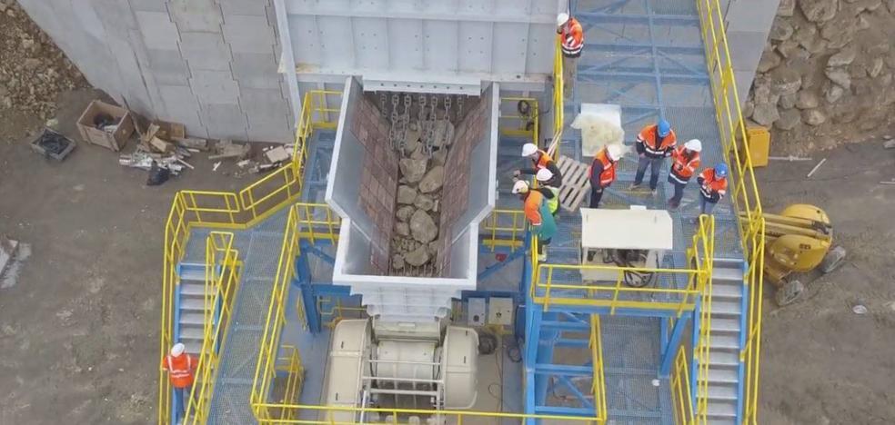 La explotación de la mina de Almoharín creará 200 empleos directos