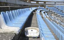 El PSOE de Badajoz alerta del mal estado del estadio Nuevo Vivero