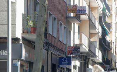 Cuatro de cada diez españoles limitarían el precio de los alquileres de vivienda