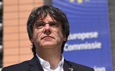 Bruselas asesta un nuevo varapalo a Puigdemont en su cruzada contra España