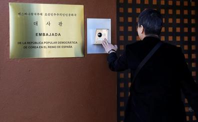 El exmarine detenido por el asalto de la Embajada de Corea del Norte podría ser liberado