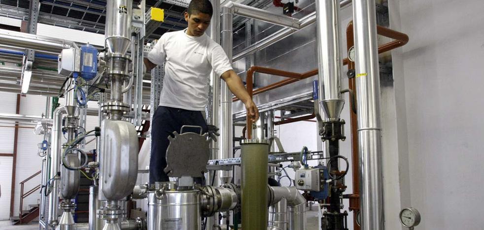 Una veintena de empresas de la región deben más de un millón a Hacienda