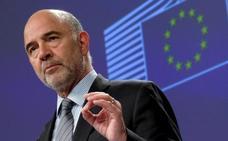 Bruselas suspende el castigo a Italia por su deuda excesiva