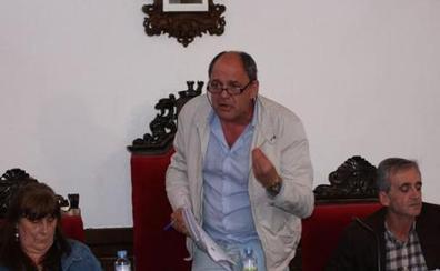 El PP critica que el Ayuntamiento de Alburquerque contrate a Vadillo como asesor
