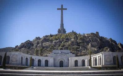 Patrimonio mantiene congelada la subvención de 340.000 euros a la Abadía del Valle de los Caídos