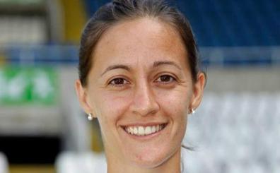 Guadalupe Porras: «Cuando las niñas nos vean en Primera querrán seguir»