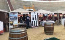 Almendralejo quiere recuperar la desaparecida feria lúdica del vino en la primavera