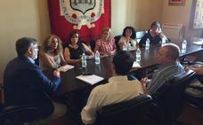 Pizarro pide a la Inspección de Trabajo que se persone en el centro sociosanitario