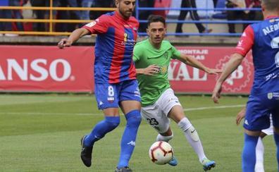 El Extremadura suma talento regional con David Rocha