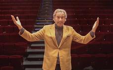 Muere Arturo Fernández, el gran galán de la escena