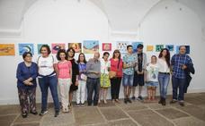 El Museo de Cáceres acoge una exposición de pintura de Aspainca