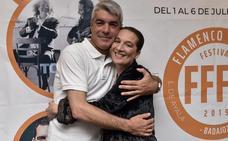 Dulce Pontes celebra sus 30 años de carrera con la Orquesta de Extremadura