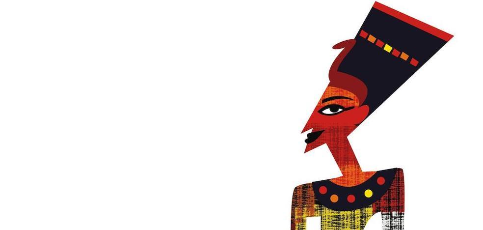 Hatshepsut, brillo bajo la sombra de Cleopatra