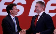 Popov y Bubka niegan haber sido sobornados para votar por Río en los Juegos de 2016