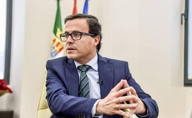 La Diputación de Badajoz recurrirá la nueva sentencia sobre Memoria Histórica