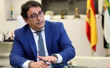 Sanidad abre la puerta a rescindir el contrato a Tenorio por las sanciones de Trabajo
