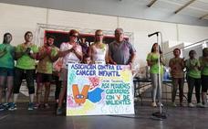 La II Color Run reúne a más de mil personas contra la leucemia