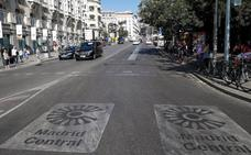 La justicia inflige el primer gran revés al nuevo alcalde de Madrid