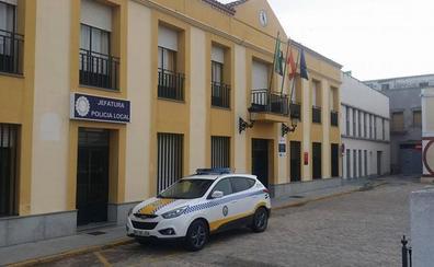 Interceptado en Talavera la Real un conductor que casi cuadruplicaba la tasa de alcoholemia