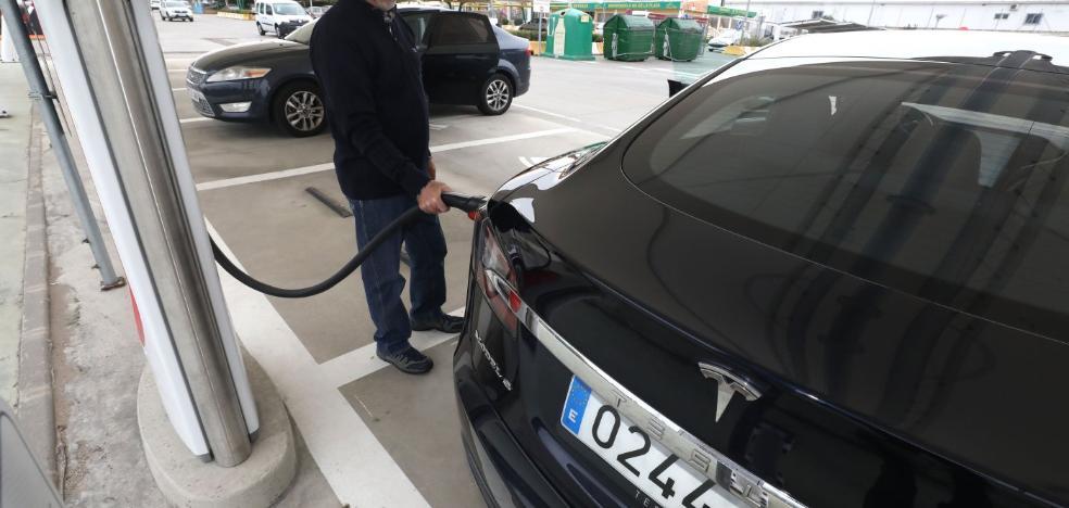 «Es viable que la región tenga 120.000 vehículos eléctricos en 2030»
