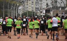 Fecha para la media maratón Elvas-Badajoz