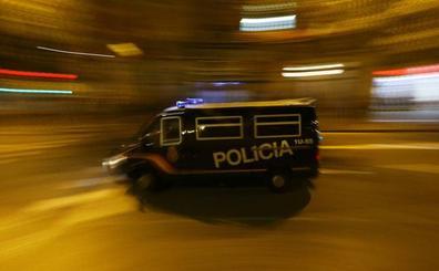 Muere un sospechoso de agresión sexual tras resistirse a ser detenido
