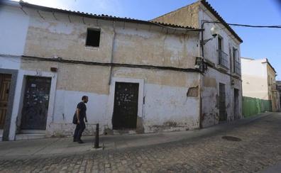 El TSJEx condena a la Junta a expropiar dos locales junto al templo provincial en Mérida